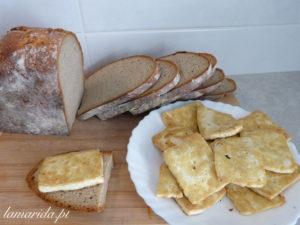 Smazone Tofu W Plasterkach Prosty Przepis Lamarida Pl